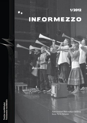 Informezzo 1/2012 - Turku