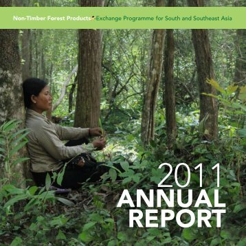 Download PDF - Non-Timber Forest Products Exchange Programme