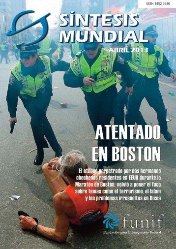 Descargar Revista Completa - Fundamentar