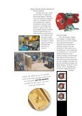 BREDEL HOSE PUMPS HEMMELIGHEDEN - Watson-Marlow GmbH - Page 5