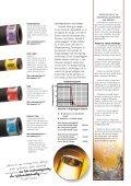 BREDEL HOSE PUMPS HEMMELIGHEDEN - Watson-Marlow GmbH - Page 6