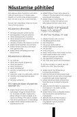 HIV _ nõustamise alused - Tervise Arengu Instituut - Page 6
