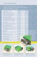 59% más de caudal • Protección IP66 - Watson-Marlow GmbH - Page 5