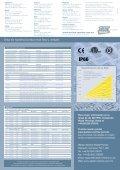 59% más de caudal • Protección IP66 - Watson-Marlow GmbH - Page 6