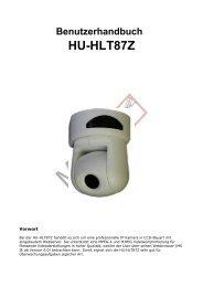 HU-HLT87Z - Merk Sicherheitstechnik