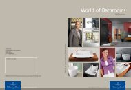 World of Bathrooms - Luxury Territory