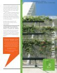 LIVING ARCHITECTURE MONITOR - Green Roofs for Healthy Cities - Page 7