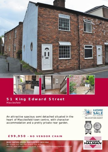 51 King Edward Street