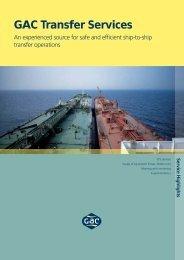 Ship-to-Ship Transfers - GAC