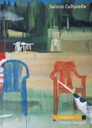 Artistes Associés - Cesson-Sévigné