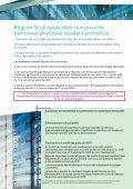 PrimoPierre Société civile de placement immobilier - Primonial ... - Page 5