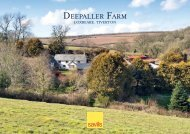 view a PDF version - Farms and estates for sale - Savills