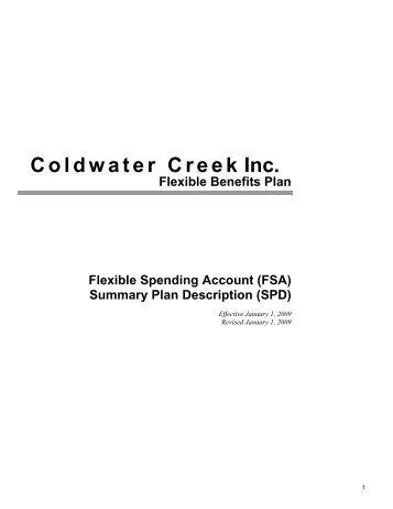 Flexible Spending Account - Instant Benefits Network
