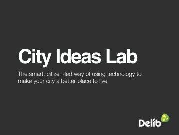 City-Ideas-Lab