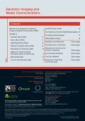 SLED PT Prospectus 2007 - School of Computing, Informatics and ... - Page 2