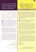 Disponible en formato PDF - Infolac - Page 5