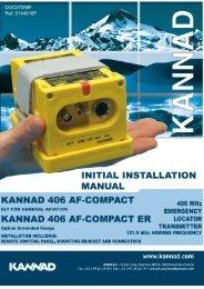 Install Manual - Dallas Avionics, Inc.