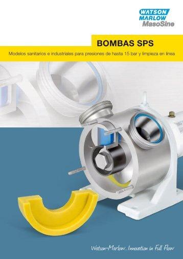 BOMBAS SPS - Watson-Marlow GmbH