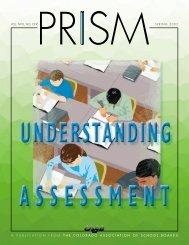 assessment - Colorado Association of School Boards