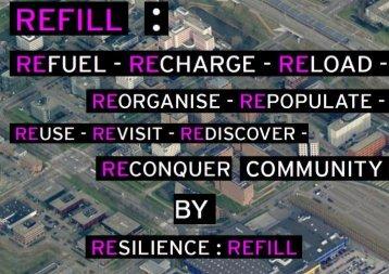 Bekijk de presentatie van Refill. - Deerns