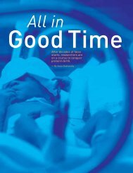 in Good Time - Anna Dubrovsky