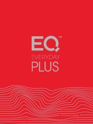 EQ Everyday Plus - Eqology
