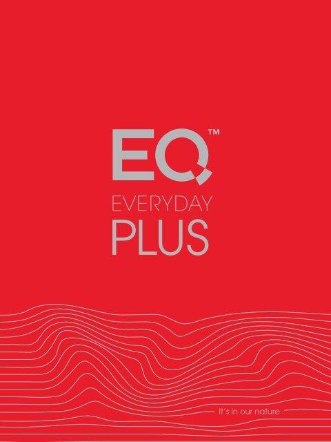 EQ Everyday Plus - Eqology
