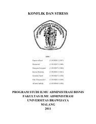 Makalah - Universitas Brawijaya