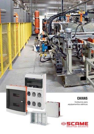 CAIXAS - Scame Parre S.p.A.