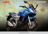 FINAL CATALOGUE CTC.cdr - India Yamaha Motor Pvt. Ltd.