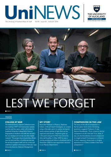 uni-news-issue-6-2014