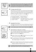 manuel d'utilisation gebrauchsanweisung brugsanvisning ... - Zibro - Page 7
