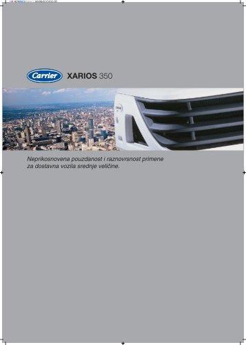 XARIOS 350