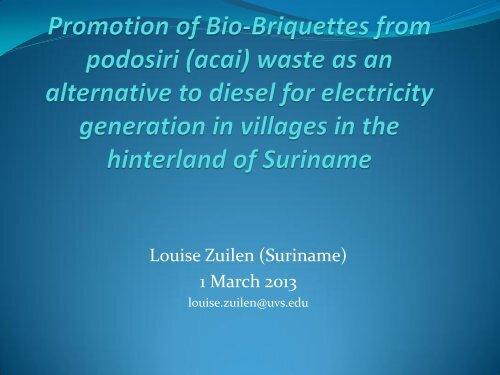 Louise Zuilen - Corrente