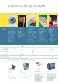 prestaties - Watson-Marlow GmbH - Page 6