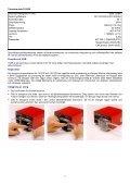 101F, 101U - Watson-Marlow GmbH - Page 7