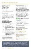 Brochure - The American Academy of Dental Sleep Medicine - Page 6