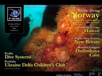 Full Screen version of X-Ray Magazine - medium
