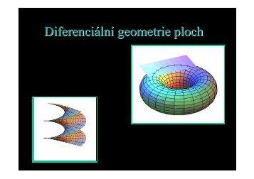 Plochy I (pdf)
