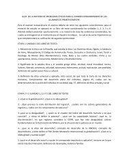 GUÍA DE LA MATERIA DE PROBLEMAS ÉTICOS ... - Preparatoria 22