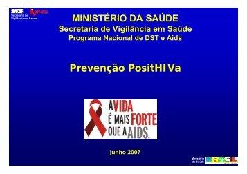 Prevenção PositHIVa