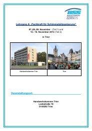 Informationen - Bundesverband Schimmelpilzsanierung eV