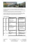 Geschäftsführung: Dorothea Bienias; Bombach 13; 53797 Lohmar ... - Seite 2