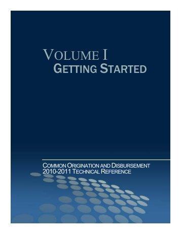 Implementation Guide - FSAdownload.ed.gov