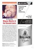 Kreuzberg jazzt! Bergmannstraßenfest 8.-10 ... - Yorckschlösschen - Seite 5