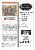 Kreuzberg jazzt! Bergmannstraßenfest 8.-10 ... - Yorckschlösschen - Seite 7