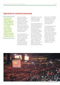 commercial opportunities brochure - World Police and Fire Games ... - Page 7