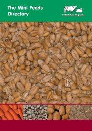 The Mini Feeds Directory - Eblex