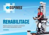 REHABILITACE katalog - Hospimed CZ