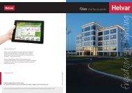 uSee Brochure (ITA) - Helvar